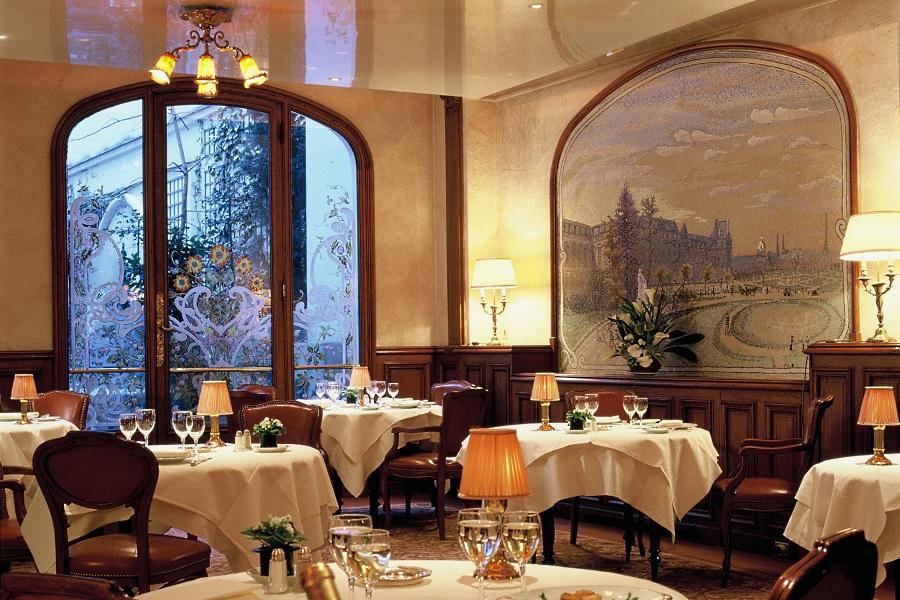 Casino Regina Restaurant