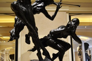 Exposition Richard MacDonald