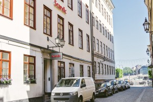 Scandic Gamla Stan Stockholm