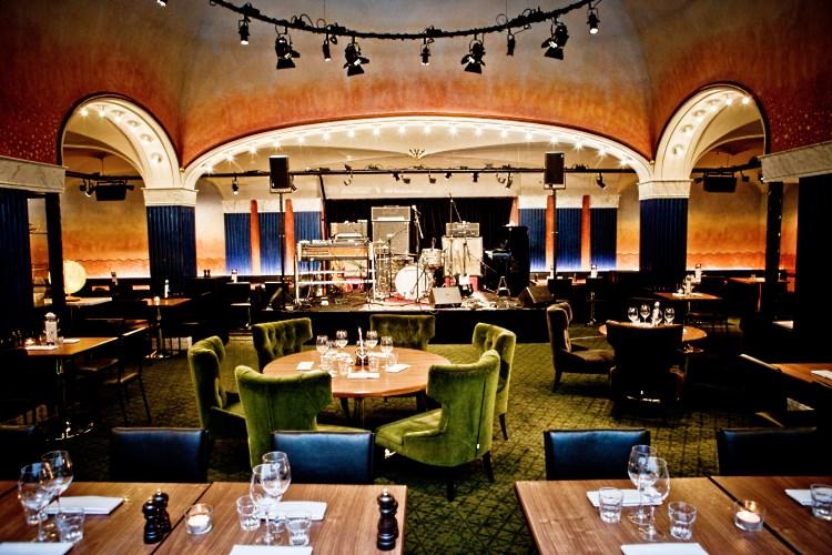 Scandic Grand Central - Bistro restaurant