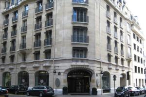 Hôtel Sofitel Paris Arc de Triomphe