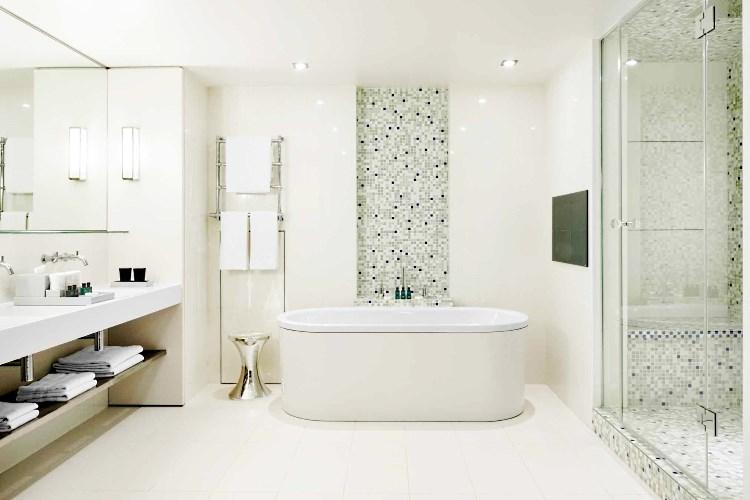 Sofitel Paris Arc de Triomphe - Bathroom