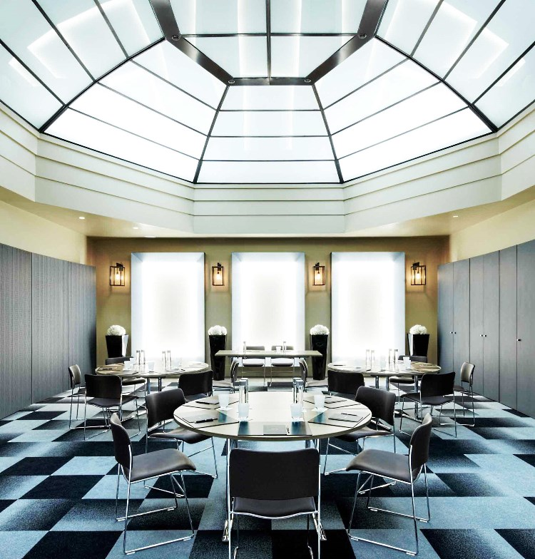 Sofitel Paris Arc de Triomphe - Meeting Room