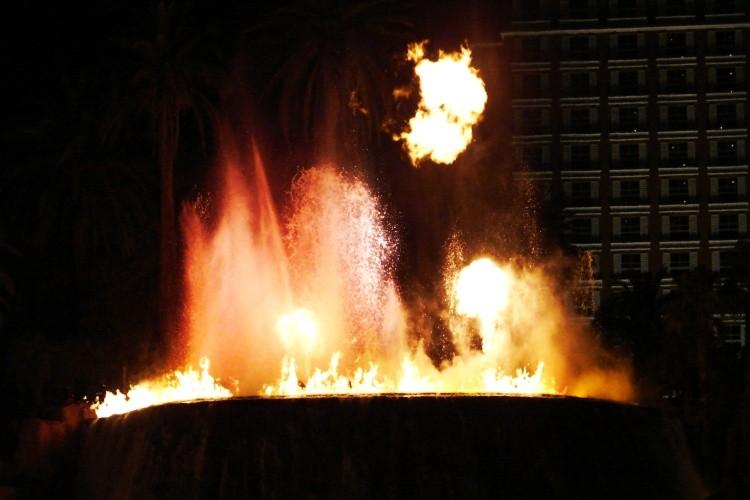 Mirage Las Vegas Casino Hôtel