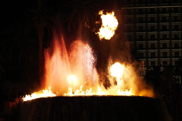 Mirage Las Vegas Resort & Casino - Hotel