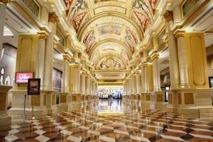 Le Venetian Las Vegas Resort Hôtel & Casino