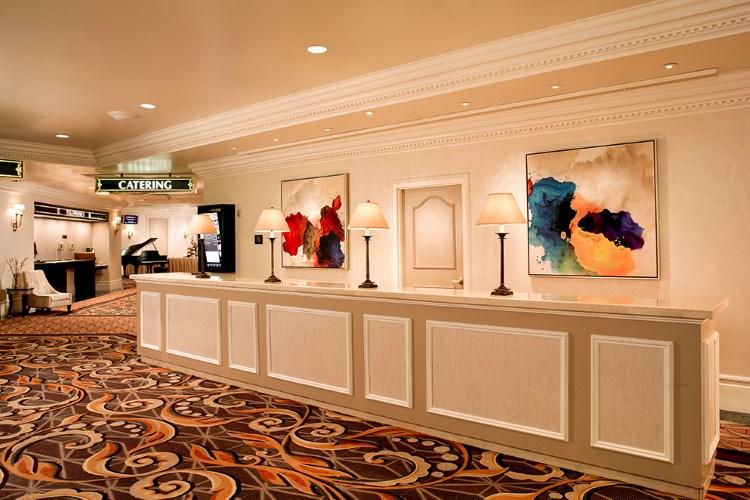 Treasure Island Las Vegas - Convention Facilities