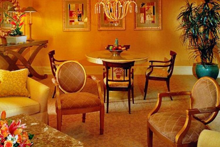 Treasure Island Las Vegas - Premier Suite
