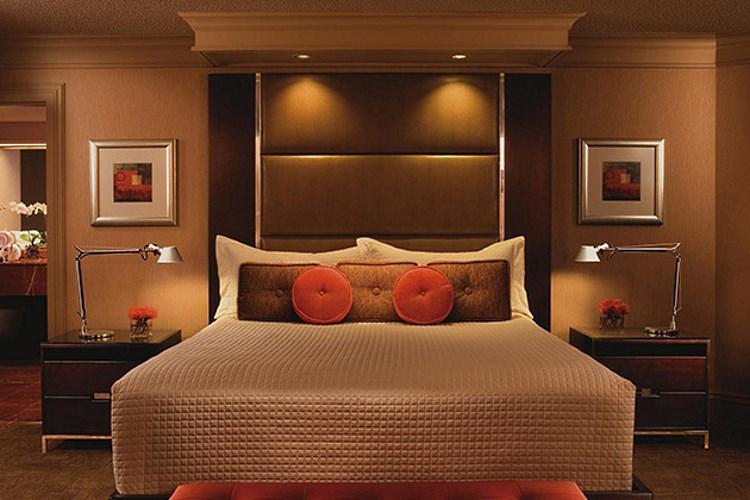 Treasure Island Las Vegas - Tower Suite