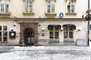 Hôtel Collector's Victory Stockholm