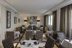 Le MagnuM restaurant