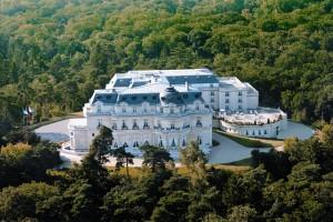 Tiara Chateau Hotel Mont Royal Chantilly