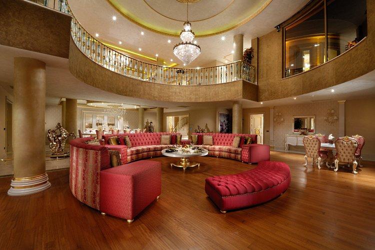 Villa Palace Bodrum