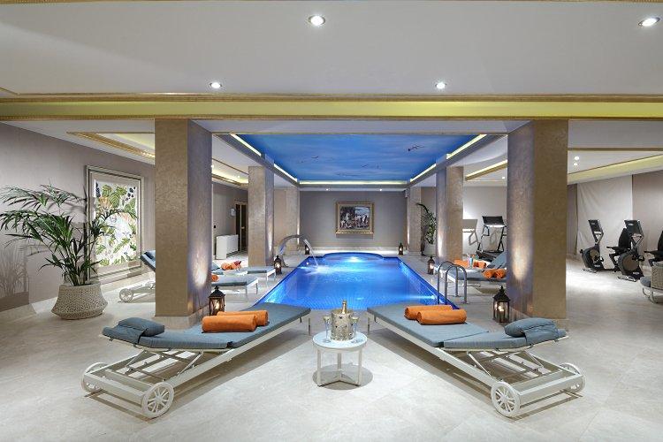 Villa Imperiale Jumeirah Bodrum Palace