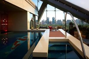 Eclat Hotel Beijing