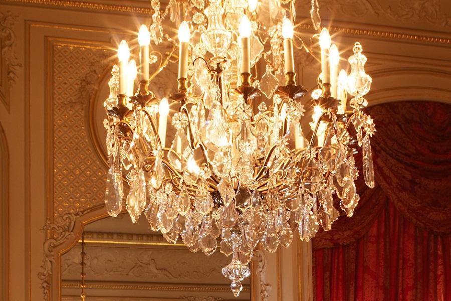 Hôtel Regina Paris - Hôtel