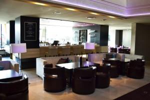 Bar du lobby du Sheraton Stockholm