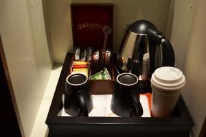 Nécessaire à café et thé
