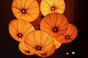 Lantern details