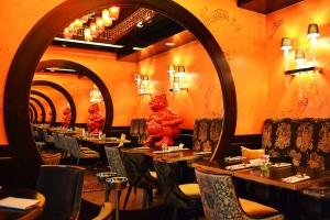 Restaurant Le Vraymonde