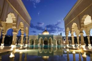Palais Namaskar Marrakesh