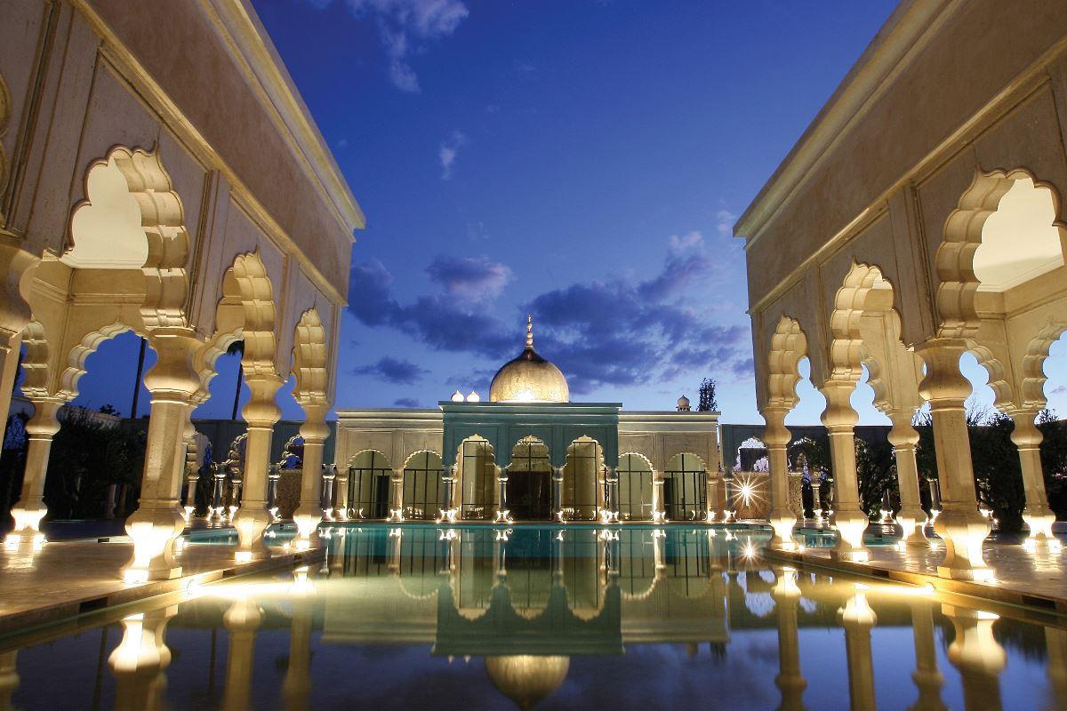 Palais Namaskar Marrakesh - Hotel