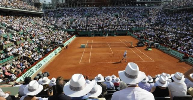 Shangri-La Paris Roland Garros Package VIP