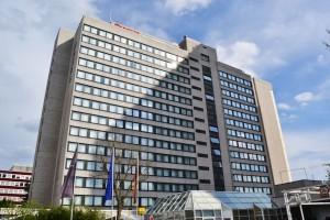 Hôtel Sheraton Frankfurt Congress