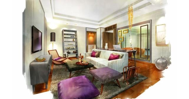 Le Sofitel Singapour Sentosa va ouvrir en 2015