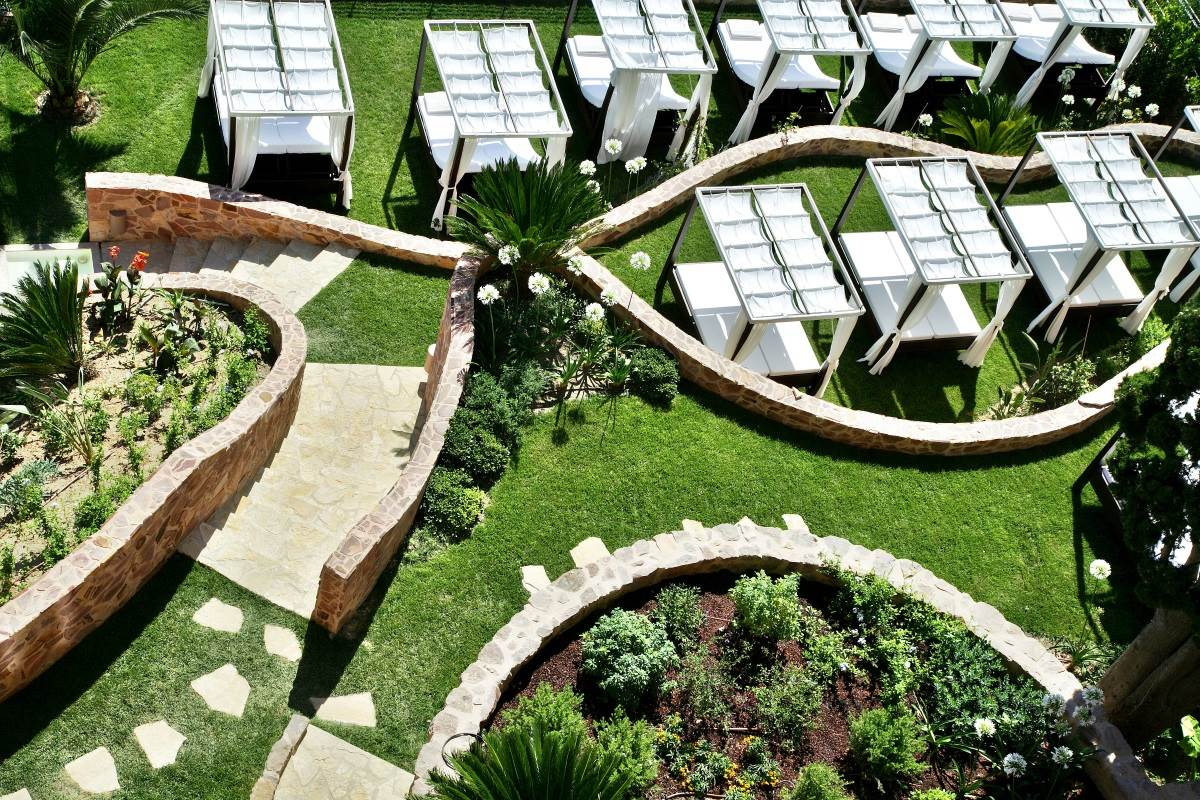Jardins Tiara Cannes Yaktsa
