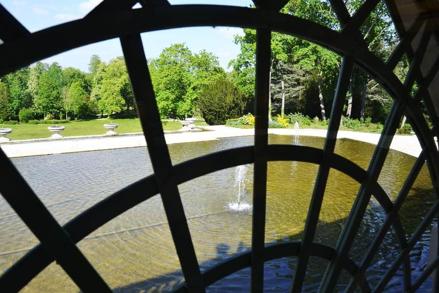 Auberge du Jeu de Paume Chantilly - Hôtel
