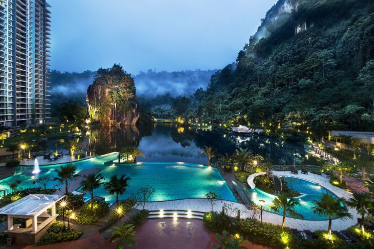 Best Western Premier The Haven Ipoh Malaysia