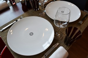 Branded dishes