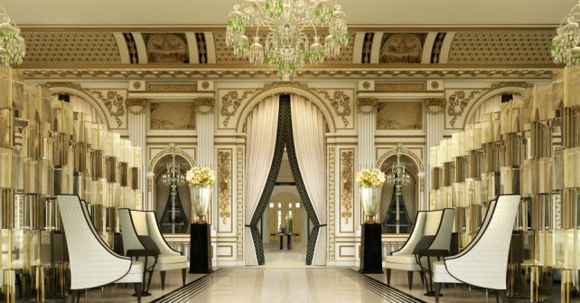 The Peninsula Paris to open in August 2014