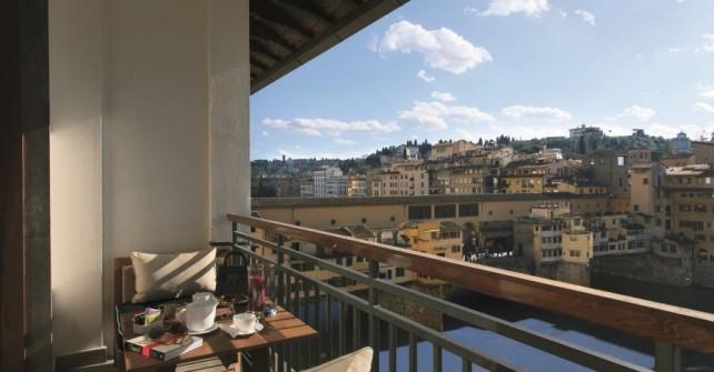 La Collection Lungarno ouvre le Portrait Firenze