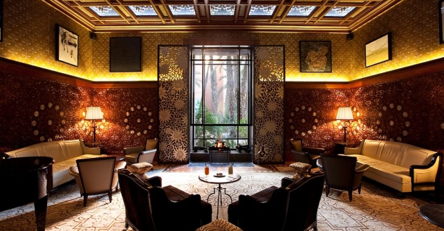 Royal Mansour Marrakech Luxury Hotel In Marrakesh Morocco