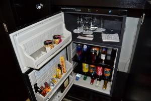 Le minibar