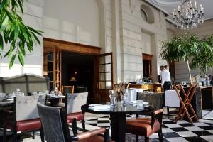 La Véranda Restaurant