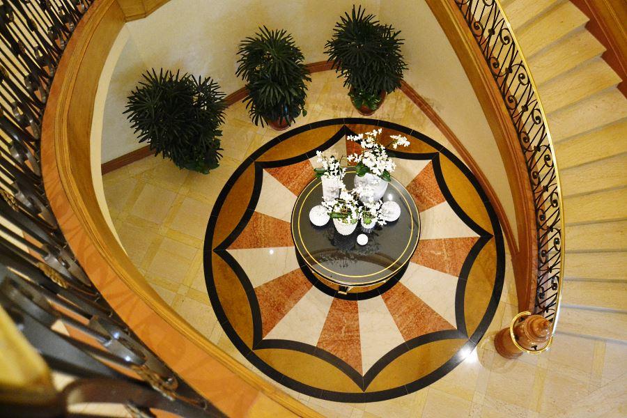 Four Seasons Las Vegas – Presidential Suite - Hotel review