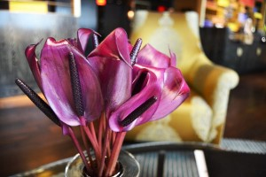 Mandarin Oriental Spa - Orchids