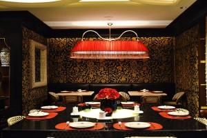 Red 8 restaurant