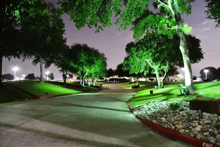Hilton DFW Lakes Executive Conference Center – Suite
