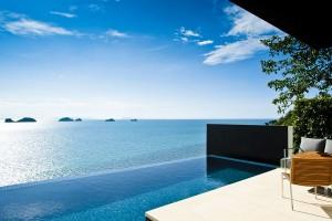 Conrad Koh Samui Hôtel & Spa