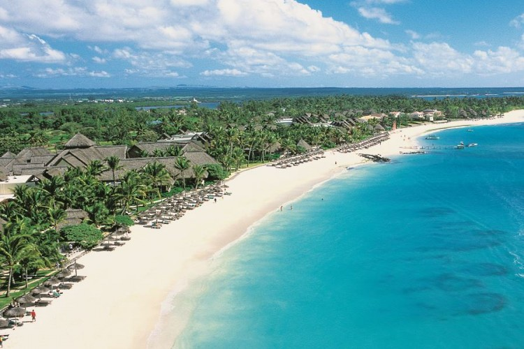 Constance Hotel Belle Mare Plage Mauritius Island