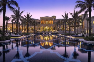 One&Only The Palm Dubaï