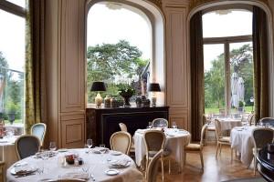 Le restaurant L'Opéra
