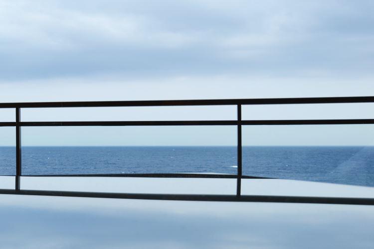 Fairmont Monte Carlo – Suite Riviera