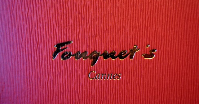 The Cannes Fouquet's