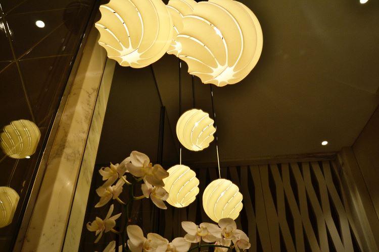 Lampes Art Deco