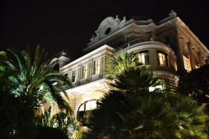 Monaco Theater